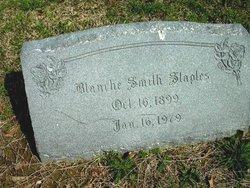 Blanche <i>Smith</i> Staples
