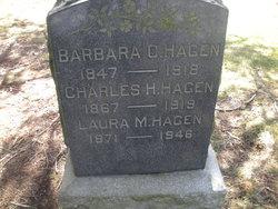 Charles H Hagen