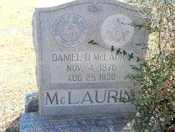 Daniel D. McLaurin
