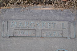 Margaret Louise <i>Sievert</i> Gatzke