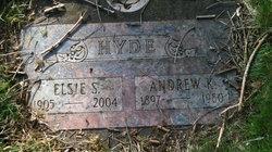Andrew K. Hyde