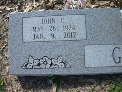 John Cornell JC Gary