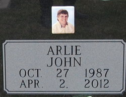 Arlie John Bayer