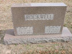 Edward Elston Eddie Rockwell