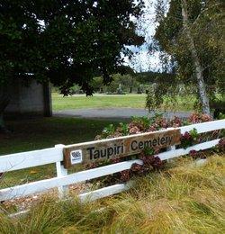 Taupiri Cemetery