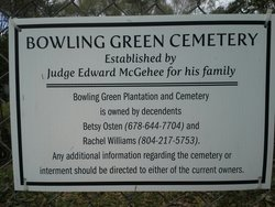 Bowling Green Cemetery