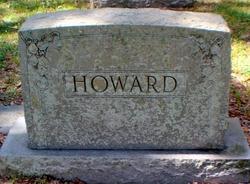 Charles Frederick Fred Howard
