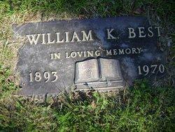 William Kidd Best