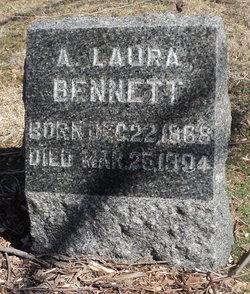 A. Laura Bennett