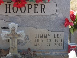 Jimmy Lee Hooper