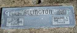 William E. Allington