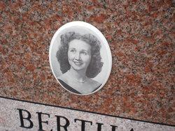 Bertha Violet <i>Wetmore</i> Mormack