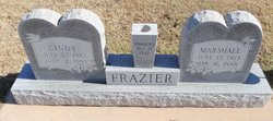 Cindy Alice <i>Buffington</i> Frazier