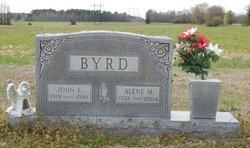 Alene M. Byrd