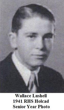 Wallace M. Lushell