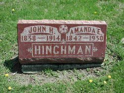 John Harvey Hinchman