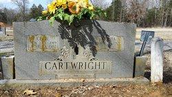 Frieda <i>Langston</i> Cartwright