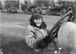 Eleanor Cline <i>Blevins</i> Albaugh