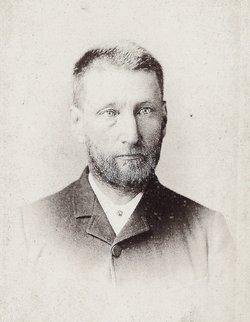 David Grey Allen