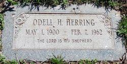 Odell H. Herring
