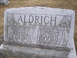 Alice Fern <i>Martin</i> Aldrich