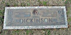 Dorothy Meta <i>Owens</i> Dickinson