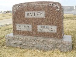 Helen V. <i>Sewell</i> Bailey