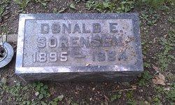 Donald Eugene Sorensen