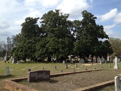 Laws Chapel Cemetery
