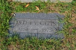 Della Virginia <i>Hugg</i> Catts