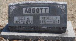 Alice M. Abbott
