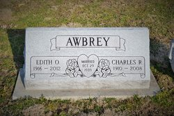 Edith Odetta <i>Lee</i> Awbrey