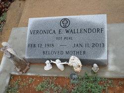 Veronica <i>Pehl</i> Wallendorf