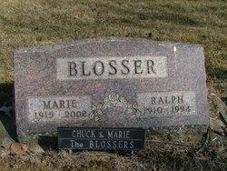 Lillian Marie <i>Luke</i> Blosser