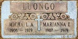 Marianna E <i>Berardi</i> Luongo