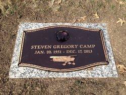 Steven Gregory Steve Camp