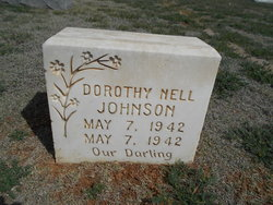 Dorothy Nell Johnson