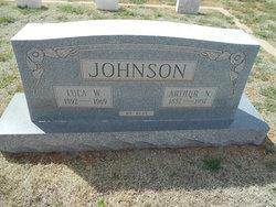 Arthur Noel Johnson