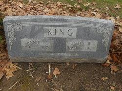 James W. King