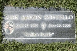 Kirk Aaron Costello