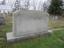 Ester Mae <i>Simpson</i> Atkins
