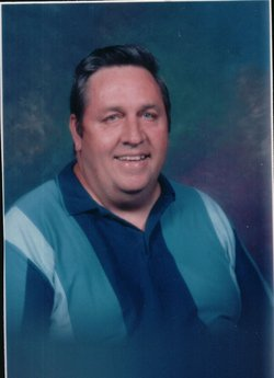 Alvin Floyd Barber, Sr