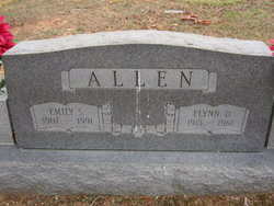 Emily <i>Southern</i> Allen