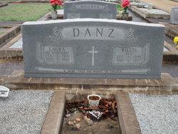 Willie Bill Danz