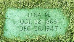 Lena M <i>Goetz</i> Bantel