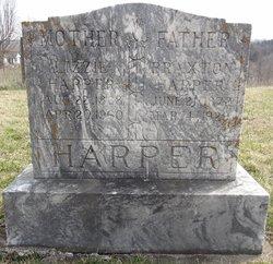 Braxton Harper