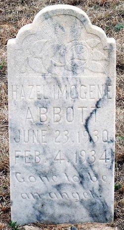 Hazel Imogene Abbott
