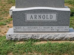 Benjamin F. Arnold