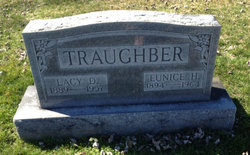 Lacy D. Traughber