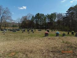 Salem Primitive Baptist Church Cemetery